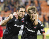Apr 26, 2014 - MLS: FC Dallas vs D.C. United - Fabian Espindola Photo by Paul Frederiksen
