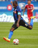 Aug 2, 2014 - MLS: Toronto FC vs Montreal Impact - Patrice Bernier Photo by Jean-Yves Ahern