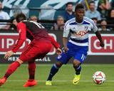 Jun 11, 2014 - MLS: FC Dallas vs Portland Timbers Photo by Steve Dykes