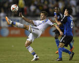 Aug 8, 2014 - MLS: San Jose Earthquakes vs Los Angeles Galaxy - Robbie Rogers Photo by Kelvin Kuo