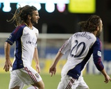 Mar 15, 2014 - MLS: Real Salt Lake vs San Jose Earthquakes - Kyle Beckerman Photo by Kelley L Cox