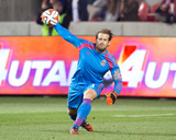 Oct 22, 2014 - MLS: Chivas USA vs Real Salt Lake - Dan Kennedy Photo by Russell Isabella