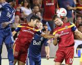 Jul 19, 2014 - MLS: Vancouver Whitecaps vs Real Salt Lake Photo by Chris Nicoll