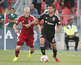 Jul 5, 2014 - MLS: D.C. United vs Toronto FC Photo by Nick Turchiaro