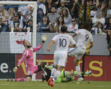 2014 MLS Western Conference Championship: Nov 23, Seattle Sounders vs LA Galaxy - Stefan Frei Photo by Kelvin Kuo