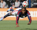 Mar 22, 2014 - MLS: Vancouver Whitecaps vs New England Revolution Photo by Winslow Townson