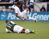 2014 MLS U.S. Open Cup: Jun 17, Orlando City U23s vs Portland Timbers - Allan Sexius Photo by Steve Dykes