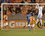 Mar 15, 2014 - MLS: Montreal Impact vs Houston Dynamo - Tally Hall Photo by Andrew Richardson