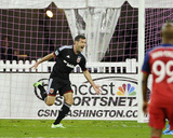 Oct 18, 2014 - MLS: Chicago Fire vs D.C. United - Chris Pontius Photo by Brad Mills