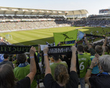 2014 MLS Western Conference Championship: Nov 23, Seattle Sounders vs Los Angeles Galaxy Photo by Kelvin Kuo
