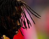 Oct 24, 2014 - MLS: Houston Dynamo vs Chicago Fire - Lovel Palmer Photo by Guy Rhodes