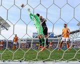 Apr 19, 2014 - MLS: Houston Dynamo vs Philadelphia Union - Tally Hall, Conor Casey Photo by John Geliebter