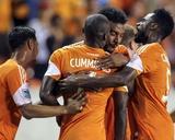2014 MLS U.S. Open Cup: Jun 24, FC Dallas vs Houston Dynamo - Omar Cummings Photo by Troy Taormina