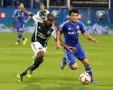 Jul 27, 2014 - MLS: Portland Timbers vs Montreal Impact - Felipe Martins Photo by Jean-Yves Ahern