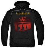 Hoodie: Halloween Iii - Season Of The Witch Pullover Hoodie