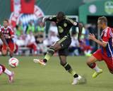 2014 MLS All Star Game: Aug 6, MLS All Stars vs Bayern Munich Photo by Craig Mitchelldyer