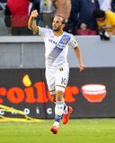 2014 MLS Playoffs: Nov 9, Real Salt Lake vs Los Angeles Galaxy Photo by Gary A. Vasquez