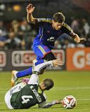 Jul 18, 2014 - MLS: Colorado Rapids vs Portland Timbers - Dillon Powers Photo by Susan C. Ragan
