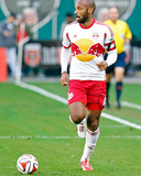 2014 MLS Playoffs: Nov 8, New York Red Bulls vs D.C. United - Thierry Henry Photo by Geoff Burke
