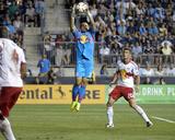 Jul 16, 2014 - MLS: New York Red Bulls vs Philadelphia Union - Luis Robles Photo by Eric Hartline