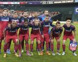 Oct 18, 2014 - MLS: Chicago Fire vs D.C. United Photo by Brad Mills