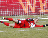 Mar 15, 2014 - MLS: Colorado Rapids vs New York Red Bulls - Luis Robles Photo by Jim O'Connor