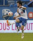 Apr 26, 2014 - MLS: Philadelphia Union vs Montreal Impact - Felipe Martins Photo by Eric Bolte