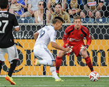 Jun 7, 2014 - MLS: Vancouver Whitecaps vs Philadelphia Union - Erik Hurtado Photo by John Geliebter
