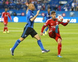 2014 MLS Canadian Championship: Jun 4, Toronto FC vs Montreal Impact Photo by Jean-Yves Ahern