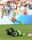 2014 MLS Western Conference Championship: Nov 23, Seattle Sounders vs LA Galaxy - Robbie Rogers Photo by Jayne Kamin-Oncea