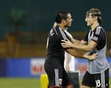 Aug 17, 2014 - MLS: Colorado Rapids vs D.C. United - Fabian Espindola Photo by Geoff Burke