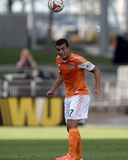 Jun 1, 2014 - MLS: Houston Dynamo vs Colorado Rapids - Servando Carrasco Photo by Ron Chenoy