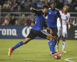 Jul 11, 2014 - MLS: D.C. United vs San Jose Earthquakes - Chris Wondolowski Photo by Kyle Terada