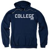 Hoodie: Animal House - College Pullover Hoodie