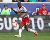 Aug 2, 2014 - MLS: New England Revolution vs New York Red Bulls - Bradley Wright-Phillips Photo by Adam Hunger