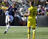 Sep 7, 2014 - MLS: Chivas USA vs Columbus Crew - Akira Kaji Photo by Aaron Doster