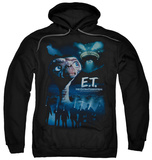 Hoodie: E.T. - Going Home Pullover Hoodie
