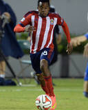 Aug 3, 2014 - MLS: FC Dallas vs Chivas USA - Trevor Spangenberg Photo by Jayne Kamin-Oncea