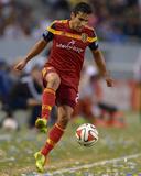 Jul 12, 2014 - MLS: Real Salt Lake vs Los Angeles Galaxy - Tony Beltran Photo by Kirby Lee