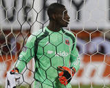 Aug 17, 2014 - MLS: Colorado Rapids vs D.C. United - Bill Hamid Photo by Geoff Burke