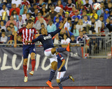 Aug 23, 2014 - MLS: Chivas USA vs New England Revolution - Tony Lochhead Photo by Bob DeChiara
