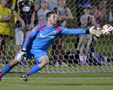 2014 MLS U.S. Open Cup: Jun 17, Columbus Crew vs Indy Eleven - Steve Clark Photo by David Richard
