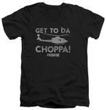 Predator - Choppa V-Neck T-shirts