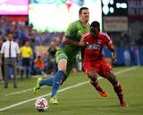 Apr 12, 2014 - MLS: Seattle Sounders vs FC Dallas Photo by Matthew Emmons