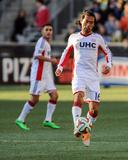 Mar 15, 2014 - MLS: New England Revolution vs Philadelphia Union - Daigo Kobayashi Photo by John Geliebter