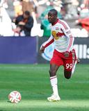 2014 MLS Playoffs: Nov 8, New York Red Bulls vs D.C. United - Bradley Wright-Phillips Photo by Geoff Burke