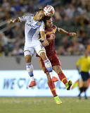 Jul 12, 2014 - MLS: Real Salt Lake vs Los Angeles Galaxy - Landon Donovan Photo af Kirby Lee