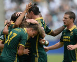 Aug 2, 2014 - MLS: Portland Timbers vs Los Angeles Galaxy - Diego Valeri Photo by Jayne Kamin-Oncea