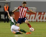May 28, 2014 - MLS: Portland Timbers vs Chivas USA - Will Johnson Photo by Jayne Kamin-Oncea
