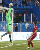 2014 MLS Canadian Championship: Jun 4, Toronto FC vs Montreal Impact - Joe Bendik, Mark Bloom Photo by Jean-Yves Ahern